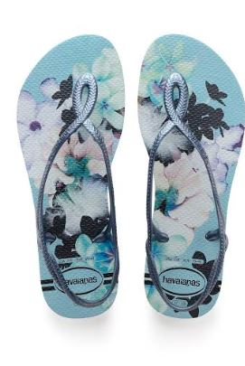 FLAUNT YOUR FASHION FORWARD HAVAIANAS THIS MONSOON