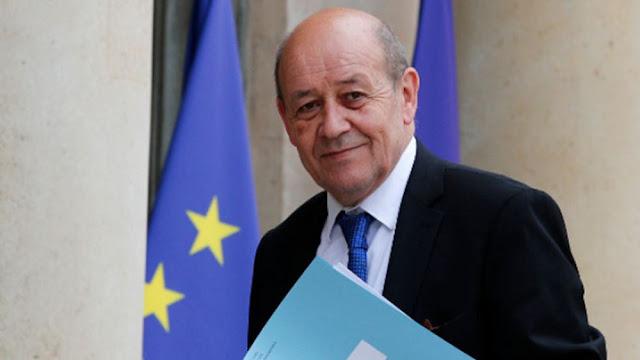 Γαλλία: Ο Ερντογάν γνωρίζει ότι έχουμε πολλές επιλογές κυρώσεων