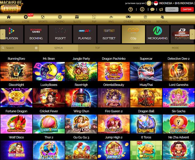 Macauslot188 Situs Judi Slot Online Cq9 Gaming Deposit Pulsa Profile Ashton United Forum