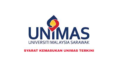 Syarat Kemasukan UNIMAS 2020 (TERKINI)