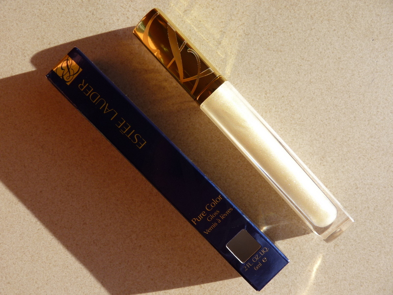 Estee Lauder Pure Color Gloss – 43 Opulent Opal