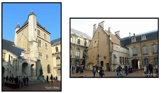 Cour de Bar de Dijon