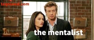 The mentalist- أفضل المسلسلات