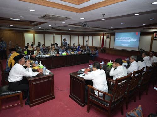 Ombudsman Apresiasi Sistem Zonasi Pada PPDB 2017