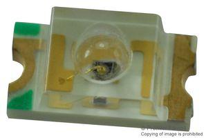 مصباح SMD LED يحتوي على معدن الذهب