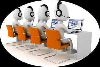 How To Make Money Online Doing  Virtual Call Center Job