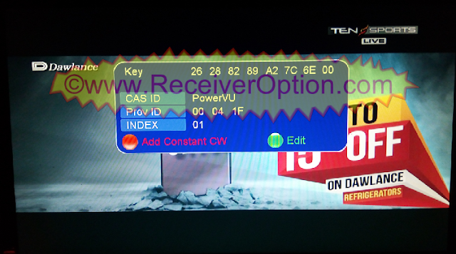 TIGER T8 HIGH CLASS V2 HD RECEIVER NEW SOFTWARE V3.64 WITH TEN SPORTS OK