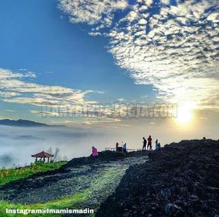 Gunung ireng Gunungkidul