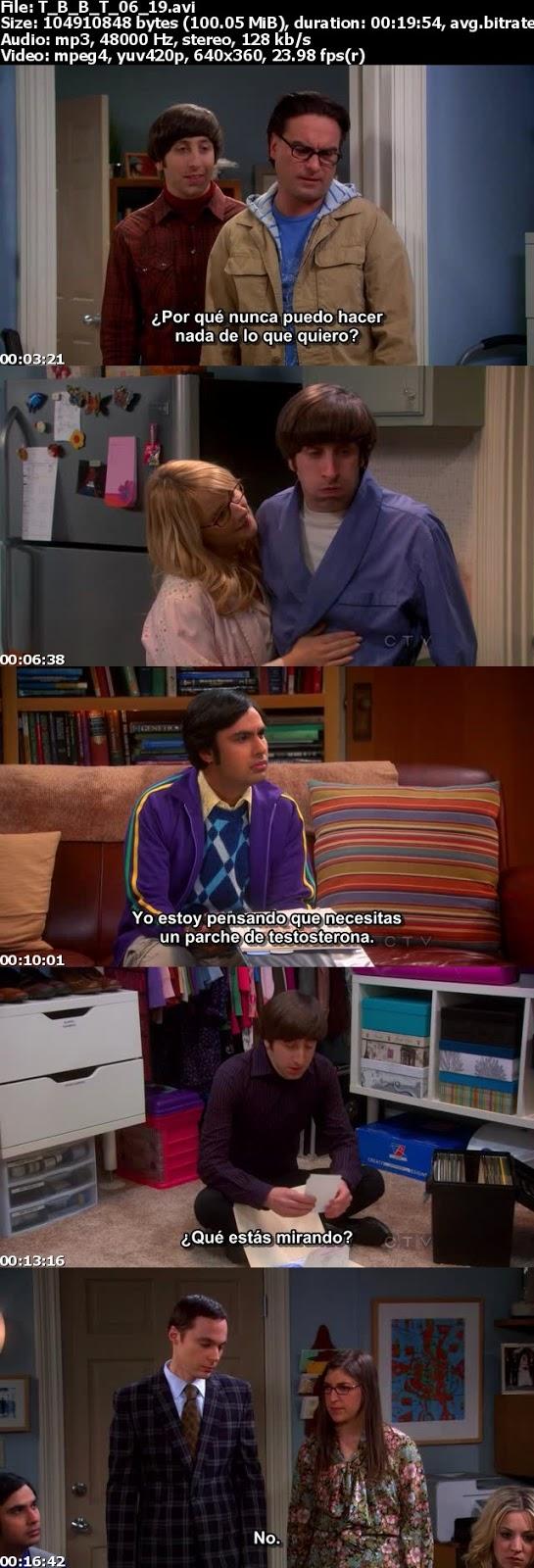 Big bang theory s01e01 subtitles   Watch The Big Bang Theory