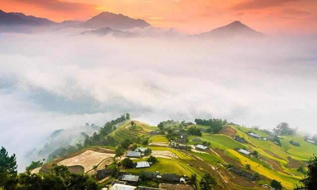Hoang Su Phi (Ha Giang)