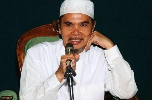 KH. Afifuddin Muhajir: Saya Merindukan Negara Khilafah