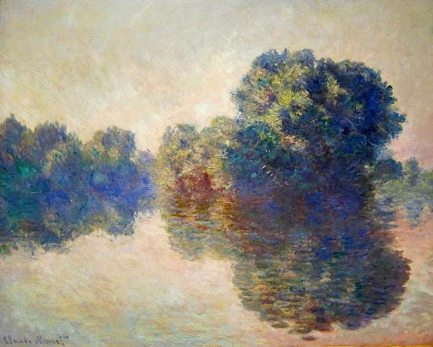 Art & Artists Claude Monet - Part 22 1896 1897 1926