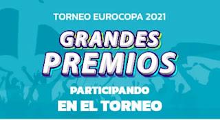 Mondobets promo Torneo Eurocopa 2021