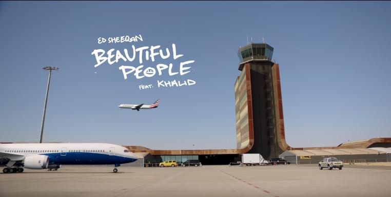 Mp3 download of ed sheeran- beautiful people ft Khalid