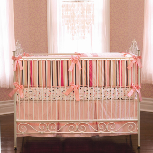 Perfect Pink For Your Baby S Nursery Well There Are Several Ways To Go About This And I Ll Show You How Also Suggest Some Of My Favorite