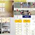 مكونات الأرضيات في المباني وطرق تركيبها وأنواعها