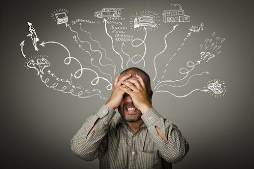 Stresi azaltmanın Yolları