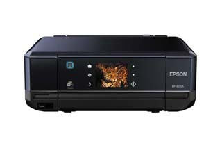 Epson Colorio EP-905Fドライバーのダウンロード