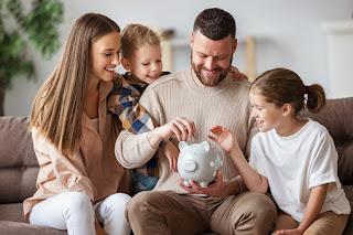 Finanzas personales y familiares