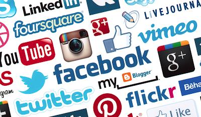 keuntungan social media