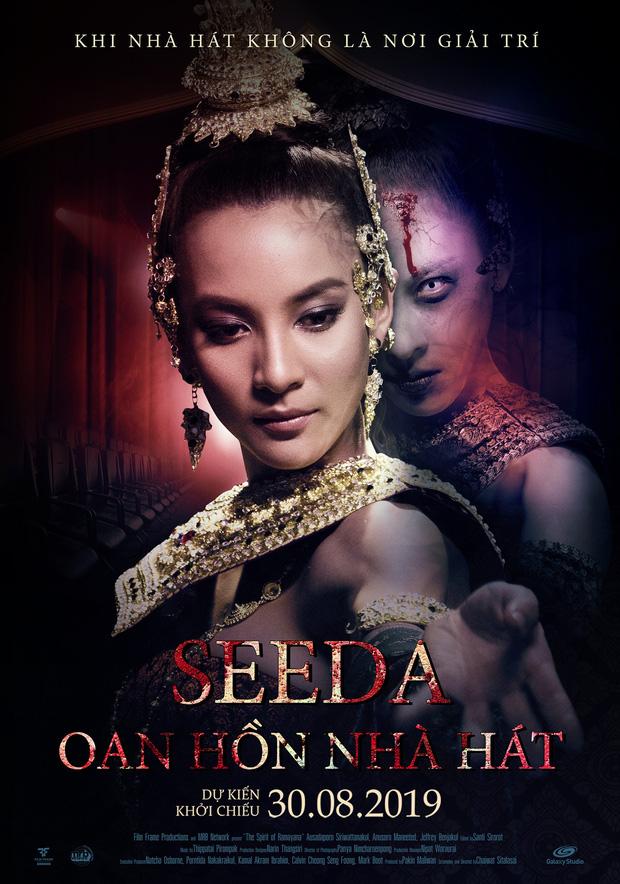 Seeda: Oan Hồn Nhà Hát
