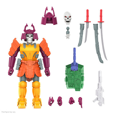 Transformers Ultimates! Action Figures Wave 2 by Super7
