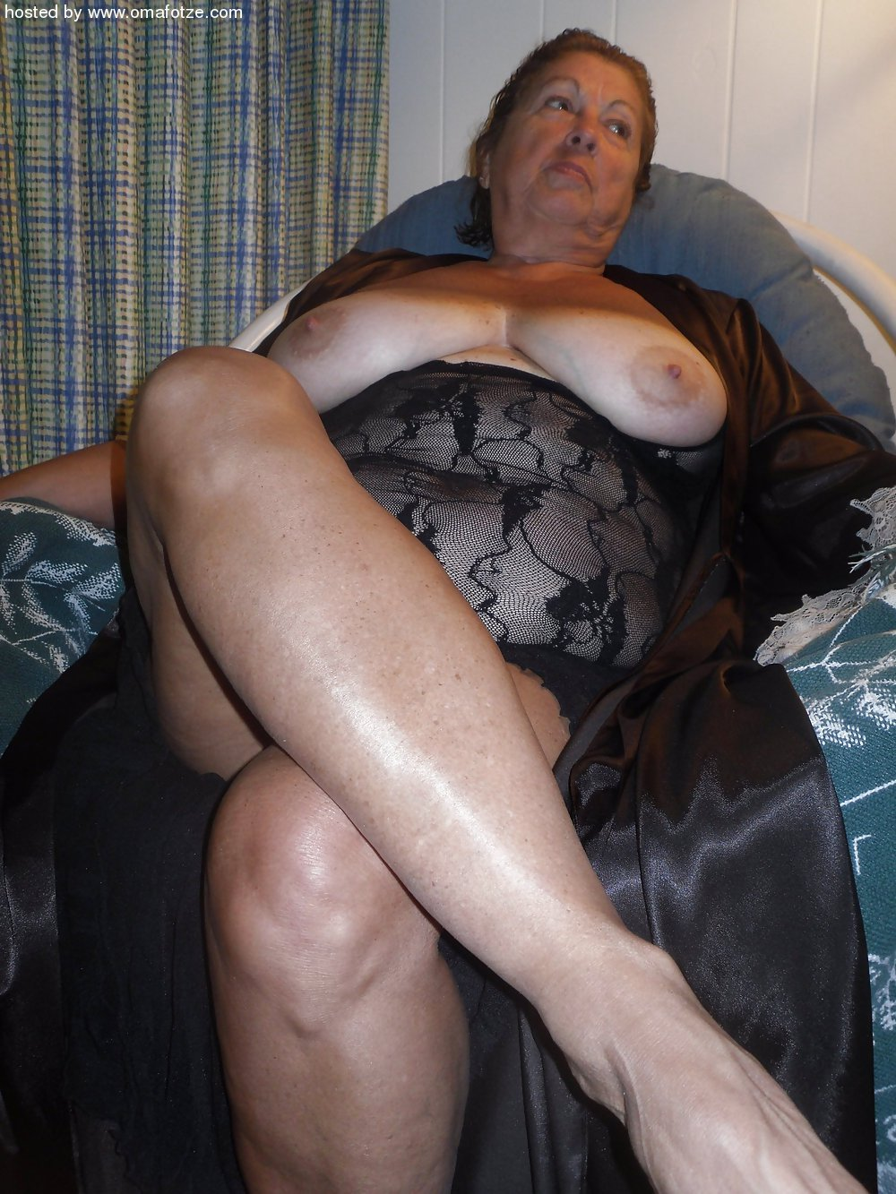 Sexy Older Women In Porn