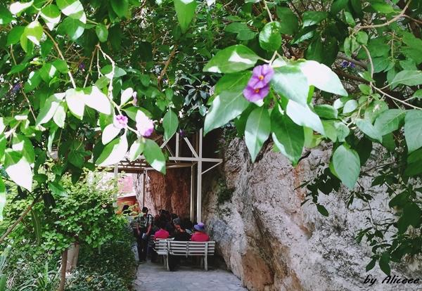 Gradina-Mormantului-obiectiv-turistic-Ierusalim-Israel