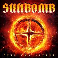 """Ο δίσκος των Sunbomb """"Evil And Divine"""""""