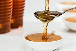 Honey and brandy