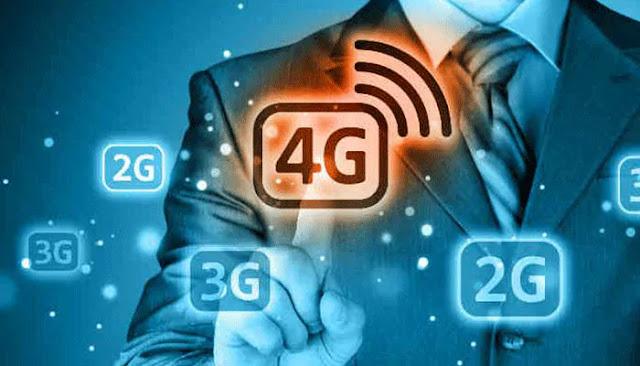 Зеленський розпорядився запровадити 4G по всій Україні