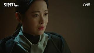 Sinopsis Hwayugi (A Korean Odyssey) Episode 12 Bagian Pertama