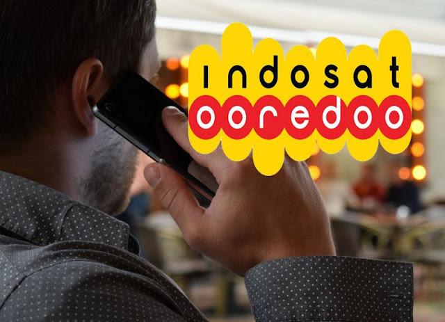 Paket Nelpon Indosat Obrol Bulanan 10.000