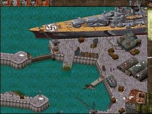 100 free games commando 2
