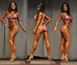 Integratori bodybuilding aumentare massa muscolare