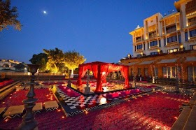 5 Best Hotels In Udaipur