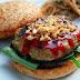 Asian Turkey Burgers Recipe
