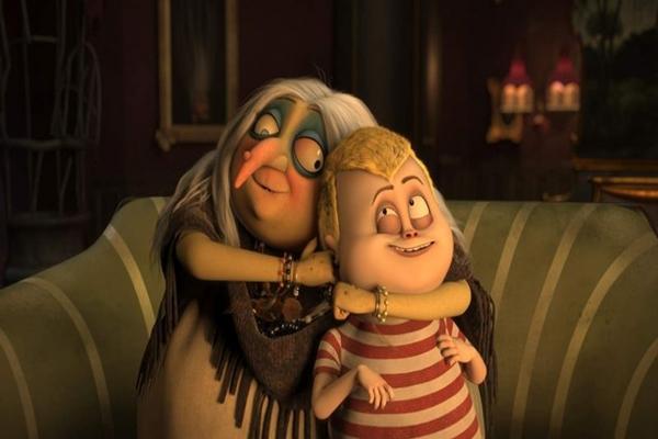 [Resenha de Filme] A Família Addams