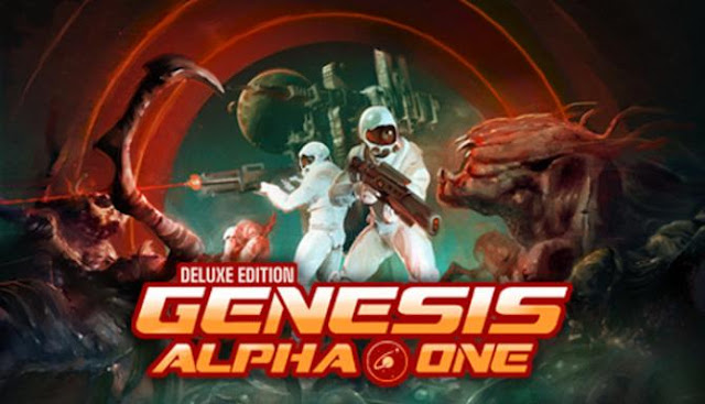 The game Genesis Alpha One contains a number of tasks and riddles that need to be solved.