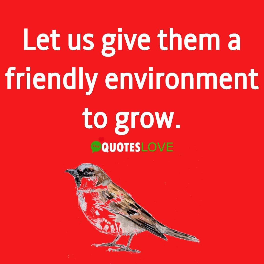 World Sparrow Day Quotes, Slogans, Theme, Essay, Images, Poster, Photos, Pictures