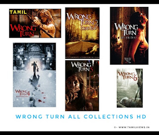 Wrong turn all parts download  wrong turn movie online wrong turn movie review  wrong turn tamil