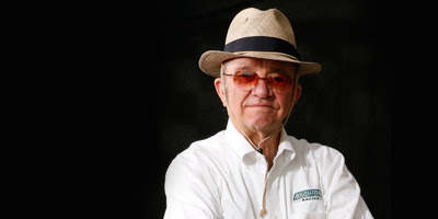 Jack Roush to Be Honored by NCMA with Prestigious 'Achievement in Motorsports Tribute Award'