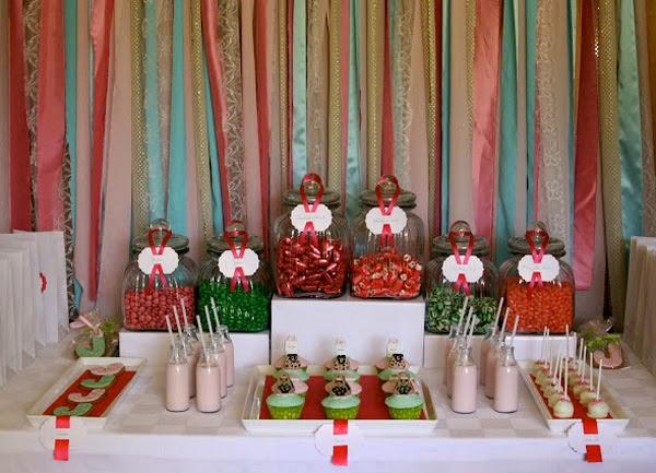 MuyAmenocom Decoracion de Fiestas de Navidad parte 2