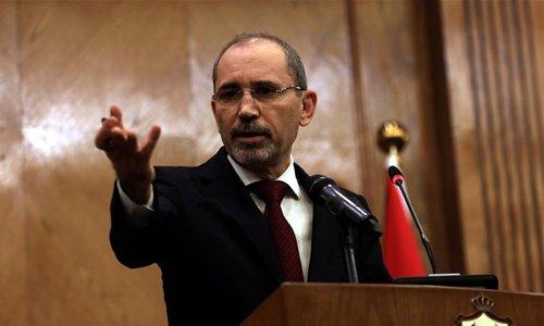 Yordania Beri Warning ke AS dan Inggris Terkait Pencaplokan Tepi Barat oleh Israel
