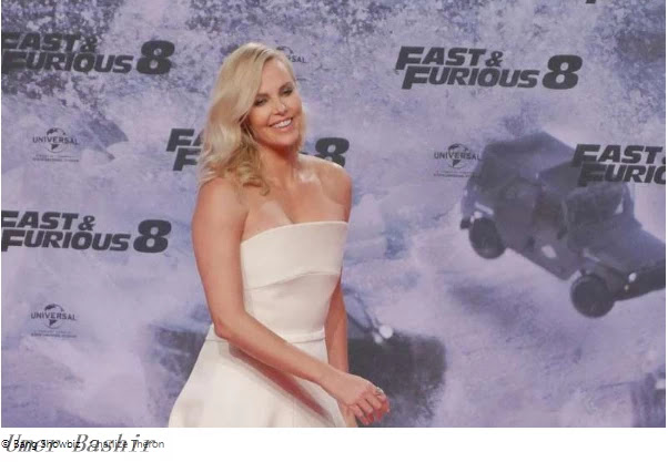 Charlize Theron may not compromise for love. The 44-year-old actress - who has