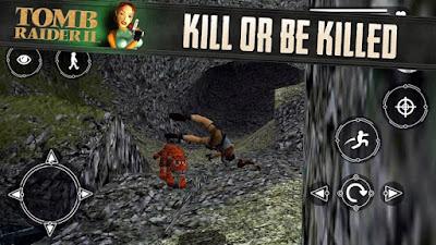 Tomb Raider II - 1