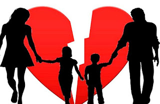 Penyebab Perceraian dalam Rumah Tangga