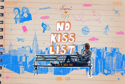 Naomi and Ely's No Kiss List / ナオミとイーライのキス禁止リスト ~ナオミの幼なじみのイーライは男の子が好き