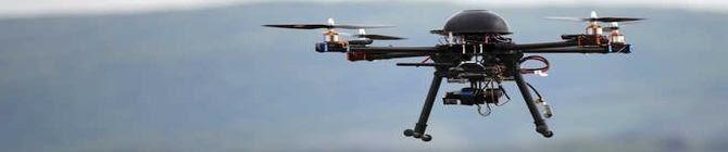 Indian Navy Has Banned Drones Flying Around INS Hamla