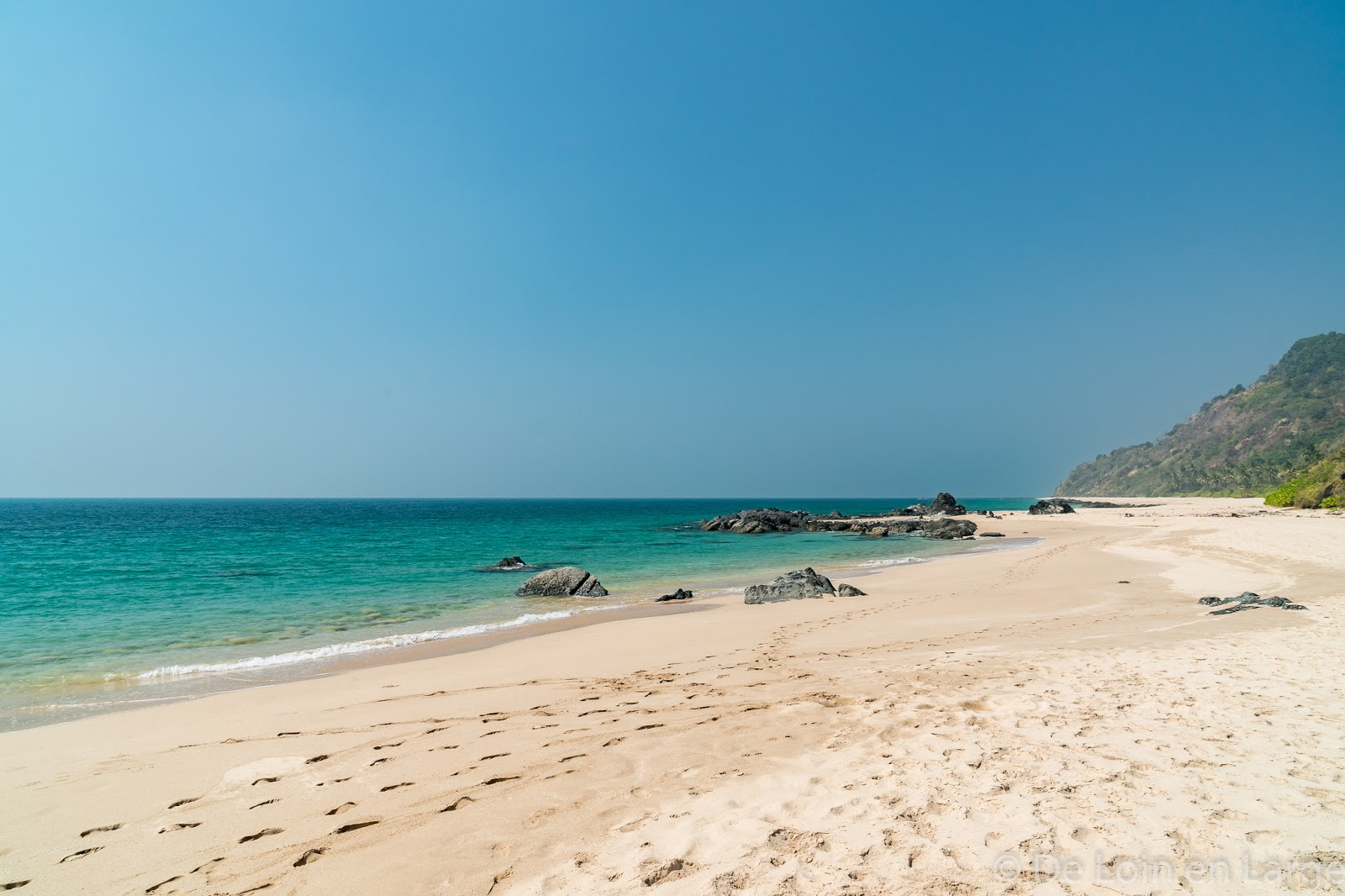Hotels Myanmar Ngapali Beach Litharohotel